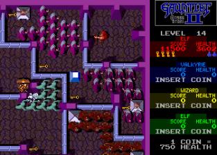 Gauntlet 2 Arcade 075