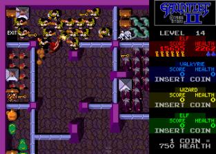 Gauntlet 2 Arcade 078