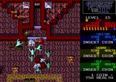 Gauntlet 2 Arcade 087