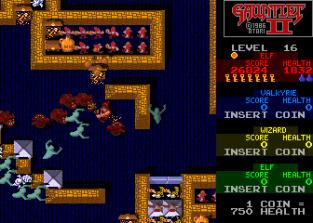 Gauntlet 2 Arcade 089