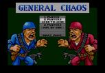 General Chaos Megadrive 03