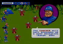 General Chaos Megadrive 05