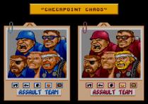 General Chaos Megadrive 08