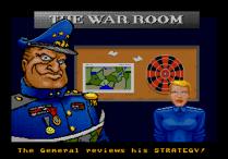 General Chaos Megadrive 16