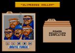 General Chaos Megadrive 18