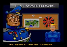 General Chaos Megadrive 32