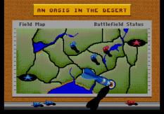 General Chaos Megadrive 33