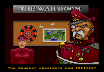 General Chaos Megadrive 48