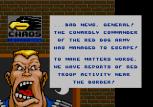 General Chaos Megadrive 73