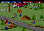 General Chaos Megadrive 85