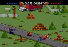 General Chaos Megadrive 88