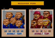 General Chaos Megadrive 92