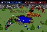 General Chaos Megadrive 94