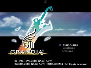 Grandia 3 PS2 01