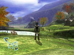 Grandia 3 PS2 09