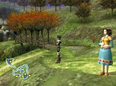 Grandia 3 PS2 10