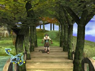 Grandia 3 PS2 12