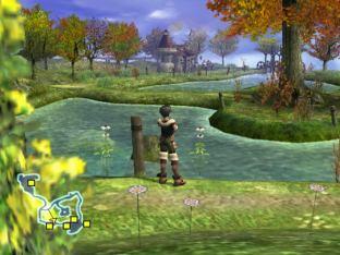 Grandia 3 PS2 20