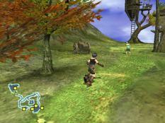 Grandia 3 PS2 22
