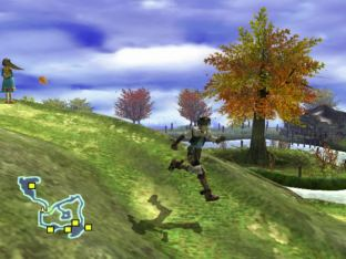 Grandia 3 PS2 53