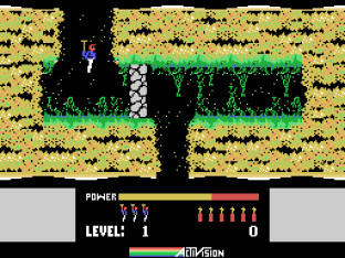 HERO ColecoVision 01