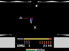 HERO ColecoVision 10