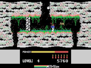 HERO ColecoVision 23