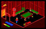 Inside Outing Amstrad CPC 30