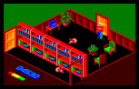 Inside Outing Amstrad CPC 35