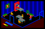 Inside Outing Amstrad CPC 36