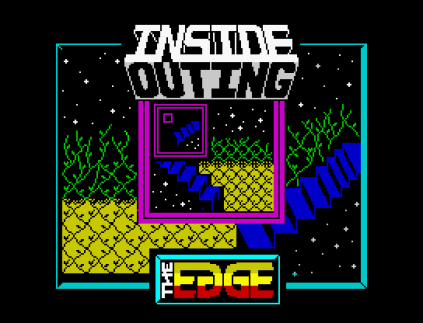 Inside Outing ZX Spectrum 01