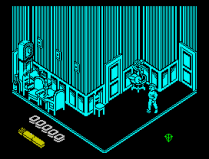 Inside Outing ZX Spectrum 05