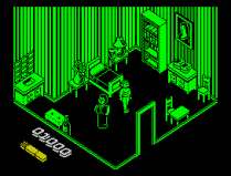 Inside Outing ZX Spectrum 06