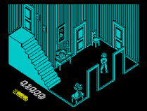 Inside Outing ZX Spectrum 07