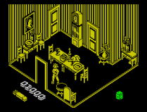 Inside Outing ZX Spectrum 08