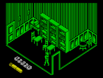 Inside Outing ZX Spectrum 15