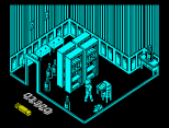 Inside Outing ZX Spectrum 18
