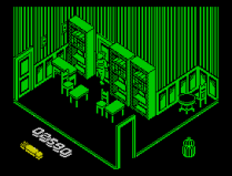 Inside Outing ZX Spectrum 27