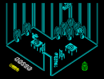 Inside Outing ZX Spectrum 28