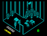 Inside Outing ZX Spectrum 29