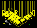 Inside Outing ZX Spectrum 38