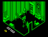 Inside Outing ZX Spectrum 40