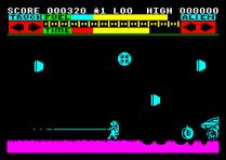Lunar Jetman BBC Micro 02