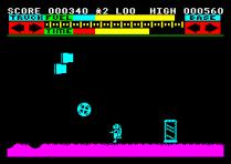 Lunar Jetman BBC Micro 03