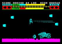 Lunar Jetman BBC Micro 04
