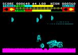Lunar Jetman BBC Micro 05