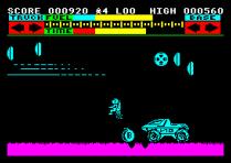 Lunar Jetman BBC Micro 06