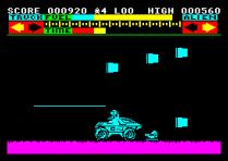 Lunar Jetman BBC Micro 08