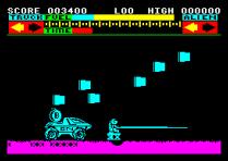 Lunar Jetman BBC Micro 13
