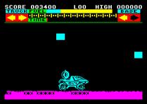 Lunar Jetman BBC Micro 14